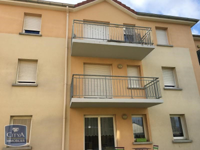 Sale apartment Chatellerault