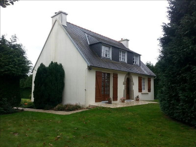 Maison individuelle, 100 m² - Plouaret (22420)