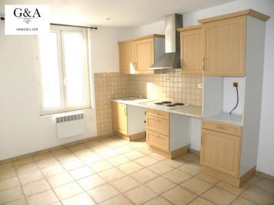 Investeringsproduct  - Appartement 3 Vertrekken - 50 m2 - Rougiers - Photo