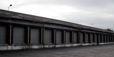 Vente Local d'activités / Entrepôt Neufchâteau