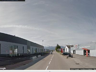 Location Boutique Voglans