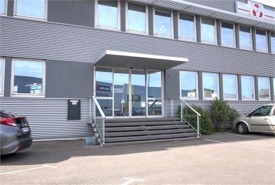 Vente Bureau Lorient
