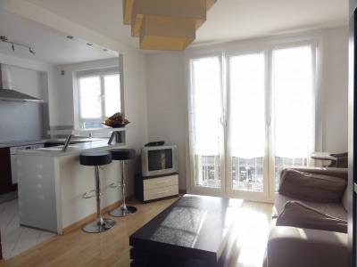Bel appartement de 50m² situé dans la résidence des Martinets
