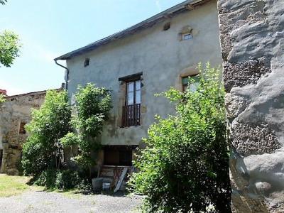 Maison a rénover monlet