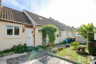 Vente Maison / Villa 3 pièces Le Havre-(80 m2)-157 000 ?