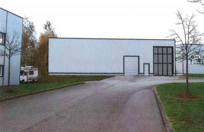 Location Local d'activités / Entrepôt Allonne