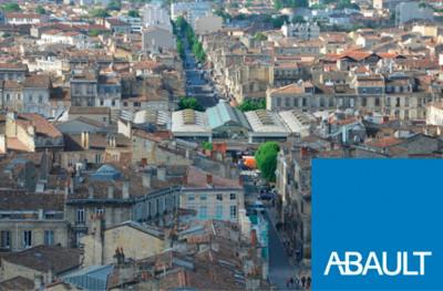 Vente Bureau Bordeaux