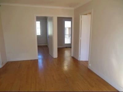 Rental apartment Aix les bains 690€cc - Picture 1