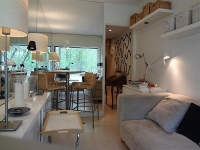 Vente Appartement Rocquencourt - 16m²