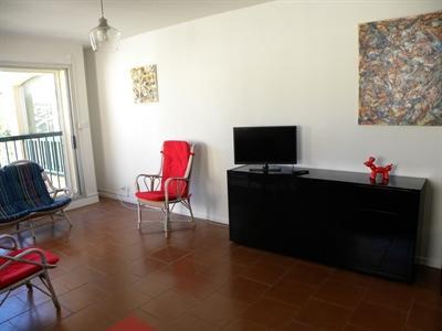 Location vacances appartement Bandol 580€ - Photo 5