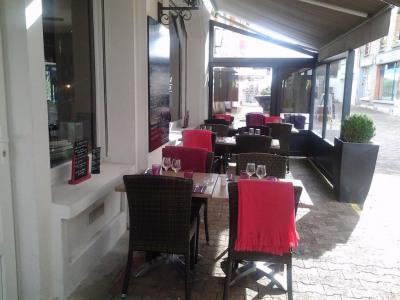 Fonds de commerce Café - Hôtel - Restaurant Saint-Cast-le-Guildo