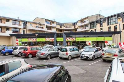 Location Boutique Saint-Quentin