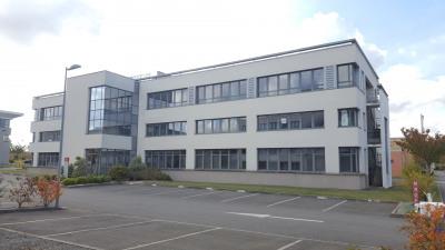 Location Bureau Saint-Grégoire