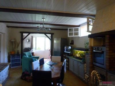 Vente maison / villa Calmont (31560)
