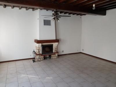 Maison de village T5 de 110 m² avec dépendances