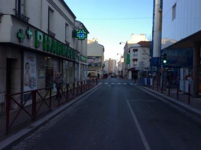 Vente Boutique Le Pré-Saint-Gervais