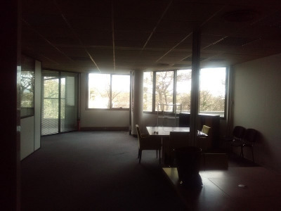 Location Bureau Biot
