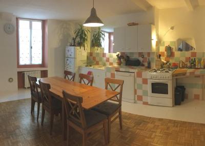 Maison de village Aouste-sur-Sye