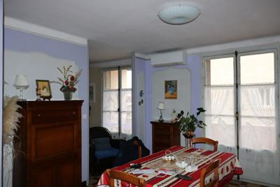 Sale apartment Marseille 10ème
