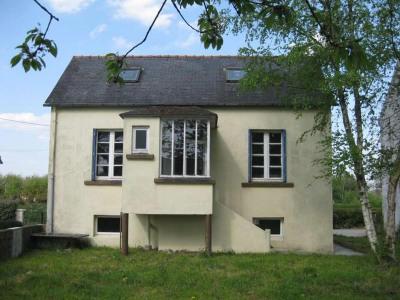 sale House / Villa Plonevez-du-faou