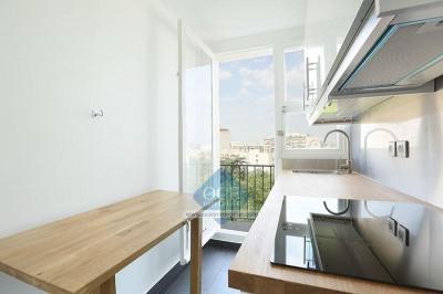 Dernier etage avec vue