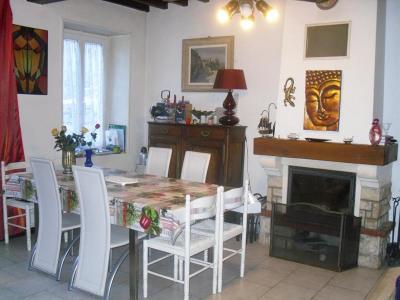 Vente appartement Auberives sur Varèze