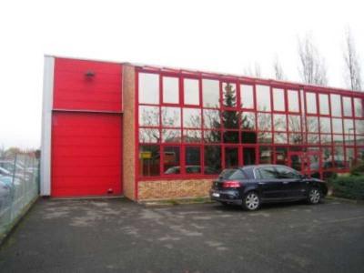 Vente Local d'activités / Entrepôt Villepinte
