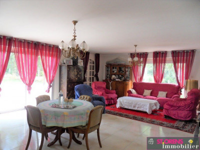 Vente de prestige maison / villa Saint-Orens (31650)