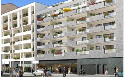Vente Local d'activités / Entrepôt Marseille 7ème