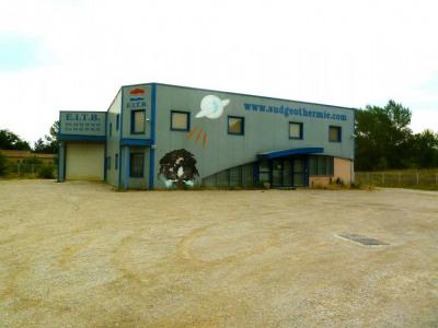 Vente Local d'activités / Entrepôt Vinon-sur-Verdon