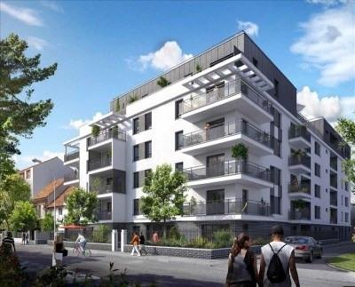 Vente appartement Bagnolet 243000€ - Photo 1