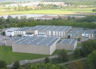 Location Local d'activités / Entrepôt Jarville-la-Malgrange