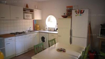 Alquiler vacaciones  casa Lacanau-ocean 330€ - Fotografía 3
