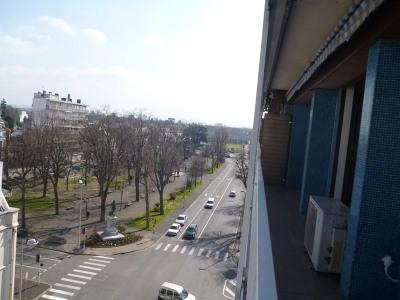 Appartement T5 de standing centre ville