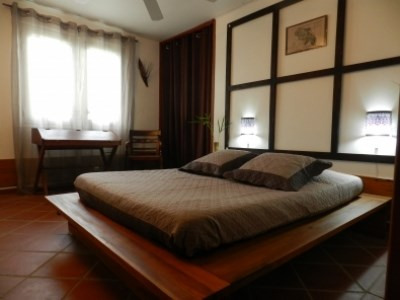 Deluxe sale house / villa Le diamant 995000€ - Picture 5