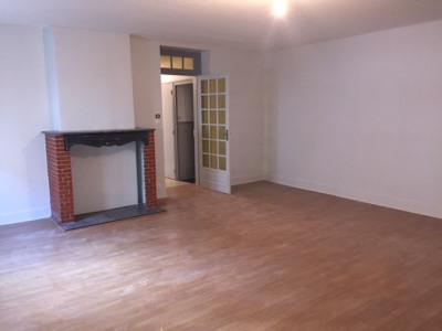 Appartement en travaux