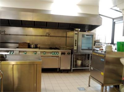 Fonds de commerce Café - Hôtel - Restaurant Vesoul 4
