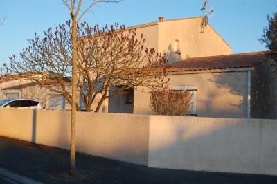 A vendre dompierre sur mer maison 125 m² 7 pièces