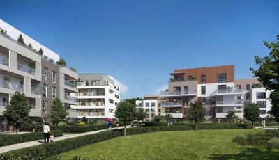 Appartement 3 pièces,  m² - Antony (92160)