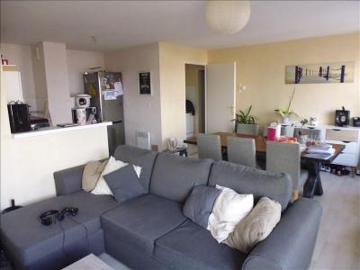 Appartement récent / type