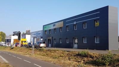 Location Local d'activités / Entrepôt Bruges