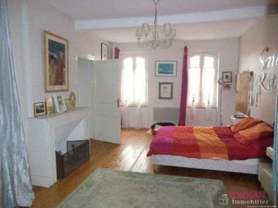 Vente maison / villa Montgiscard Secteur (31450)