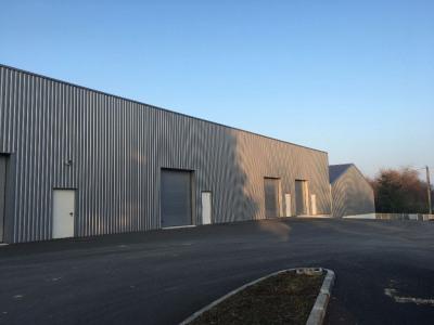 Location Local d'activités / Entrepôt Montussan