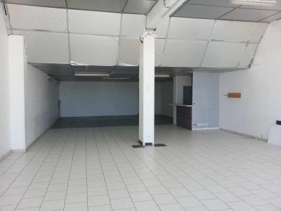 Location Local d'activités / Entrepôt Manosque