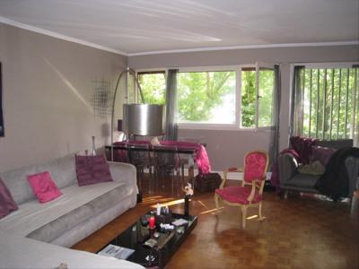 Bougival - 4 pièce (s) - 88 m²