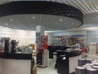 Location Boutique Souffelweyersheim