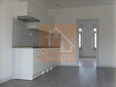 Appartement rénover