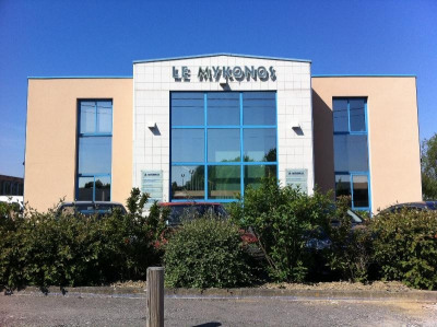 Location Bureau Cesson-Sévigné