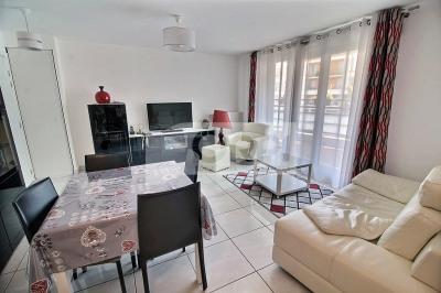 Appartement Meaux Foch 3 pièces 61 m²