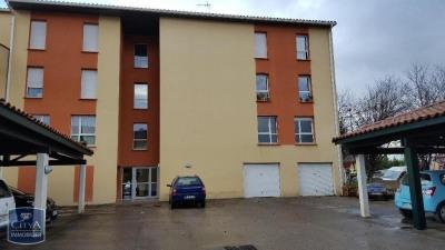 Vente appartement Pmaiers (09100)